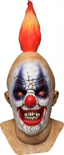 Squancho der Clown Maske