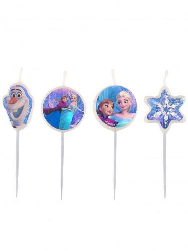4 Kerzen - Die Eiskönigin™
