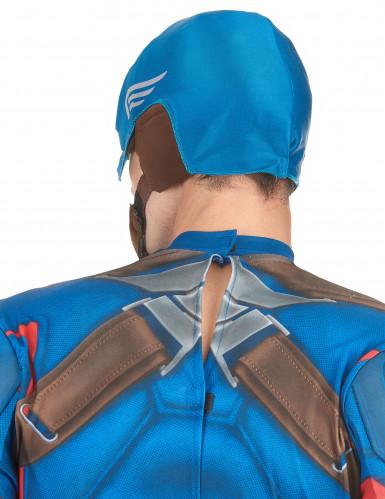 Captain America™ Maske für Erwachsene-1