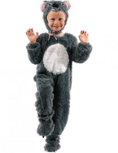 Koala-Bär-Kostüm für Kinder