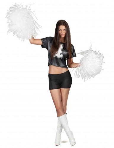 T-Shirt Cheerleader für Frauen
