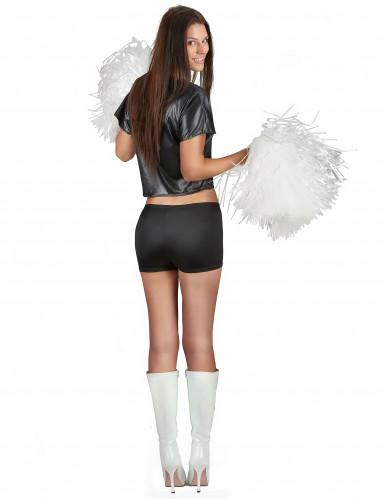 T-Shirt Cheerleader für Frauen-2