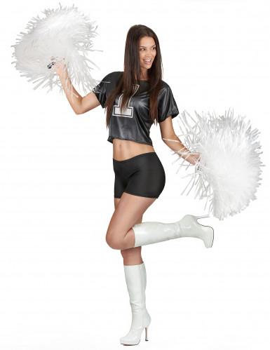 T-Shirt Cheerleader für Frauen-1