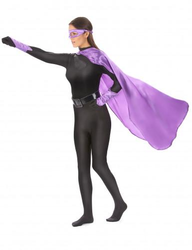 Superheldenkostüm für Frauen und Männer-1