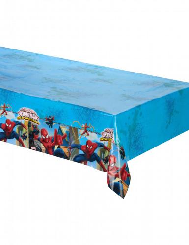 Plastiktischdecke Spiderman Web Warriors™