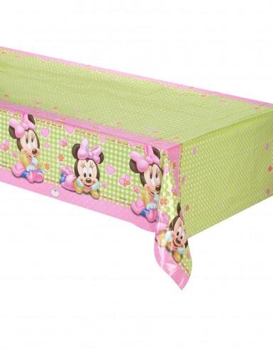 Kunststoff-Tischdecke Baby Minnie™