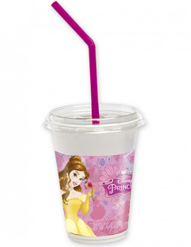 12 Disney Prinzessinnen Becher