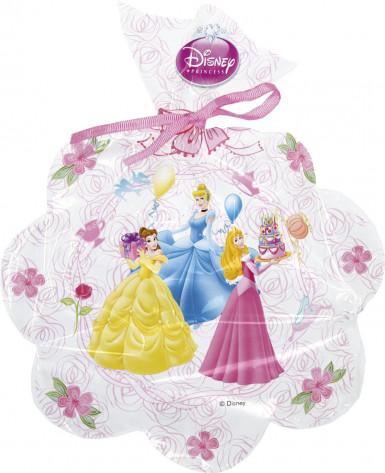 6 Prinzessinen Bonbons Tüten