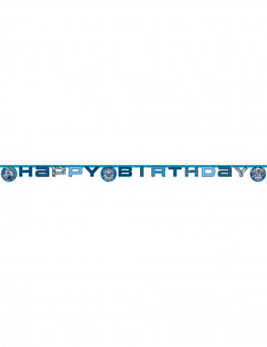 Girlande Alles Gute zum Geburtstag von Max Steel ™