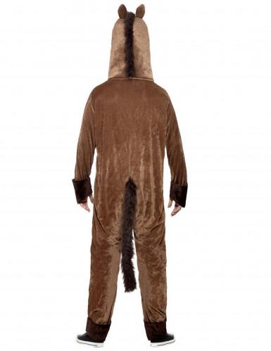 Kostüm Pferd für Erwachsene-2
