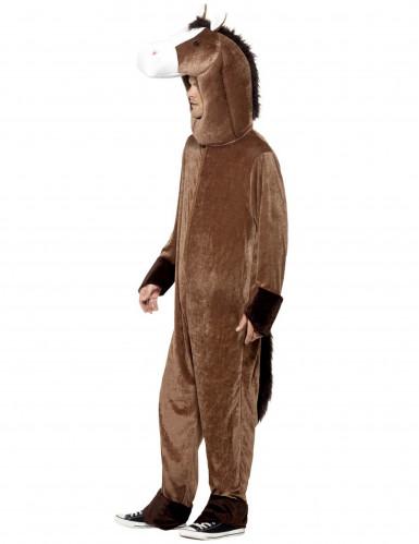 Kostüm Pferd für Erwachsene-1