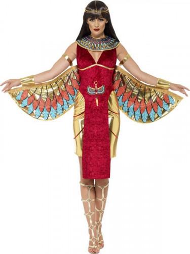 Kostüm Ägyptische Göttin für Frauen