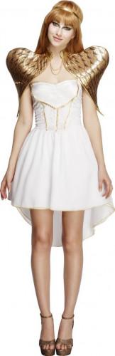 Sexy Engel-Kostüm für Damen