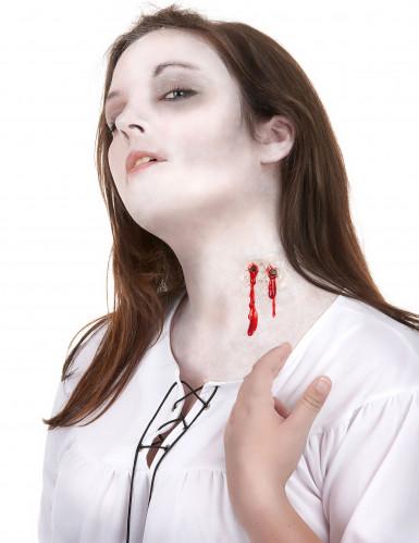 Vampirbiss-Wundmal