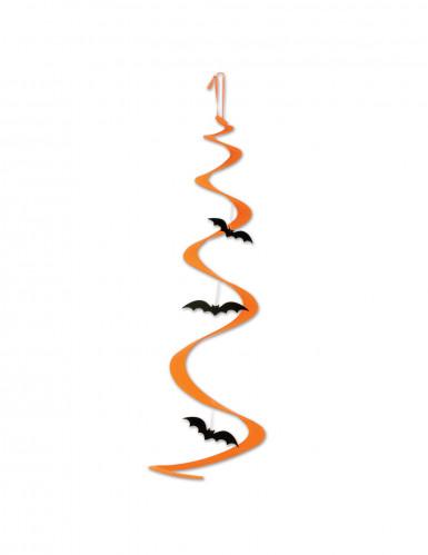 Fledermaus Mobilé zum Aufhängen für Halloween