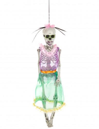 Dia de los Muertos Skelett Dekoration 40cm