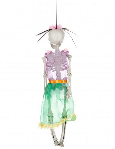 Dia de los Muertos Skelett Dekoration 40cm-1