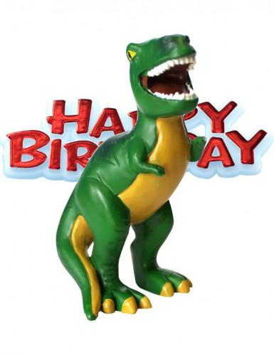 Kleine Dinosaurier-Figur