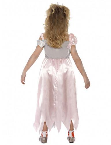 Zombie Prinzessin Mädchen-1