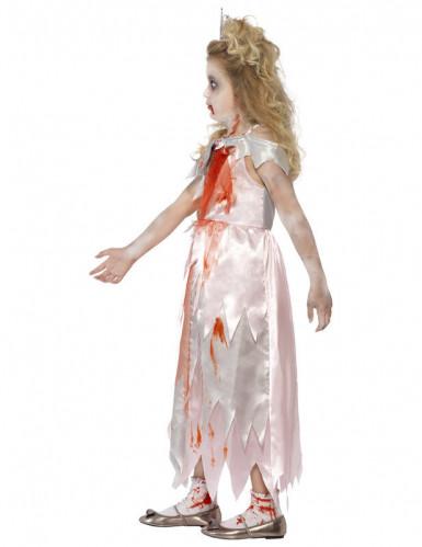Zombie Prinzessin Mädchen-2