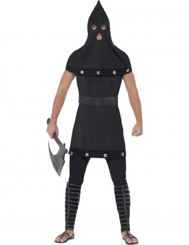 Scharfrichter Kostüm für Erwachsene Halloween