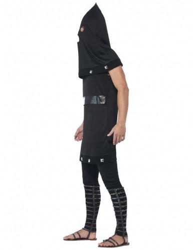Scharfrichter Kostüm für Erwachsene Halloween-1