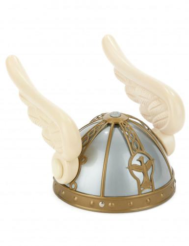 Gallier-Helm mit Adler und Flügeln für Erwachsene