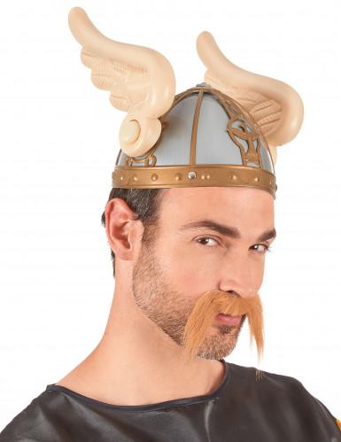 Gallier-Helm mit Adler und Flügeln für Erwachsene-1