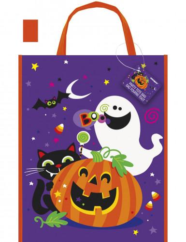 Happy Halloween Süßigkeiten-Taschen