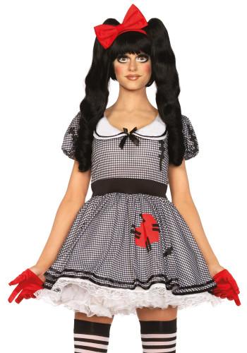 Kostüm für Frauen Puppe-1