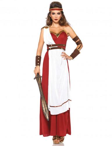 Römisches Krieger-Kostüm für Frauen