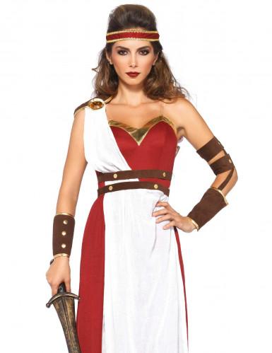Römisches Krieger-Kostüm für Frauen-1