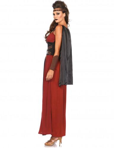 Verkleidung Römische Kriegerin für Frauen-2