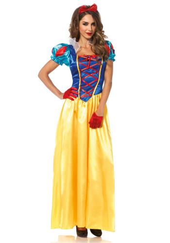 Märchenprinzessinenkostüm für Frauen