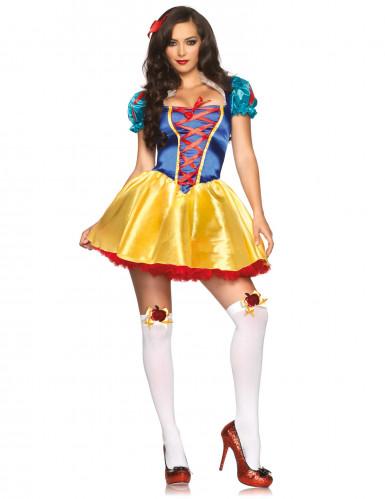 Märchen Prinzessin Kostüm für Frauen