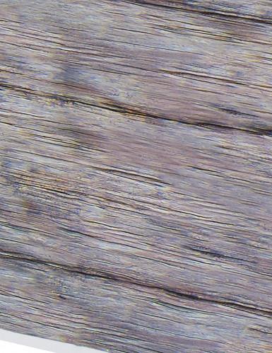 Tischdecke im rustikalen Holz-Look 137 x 274 cm-1