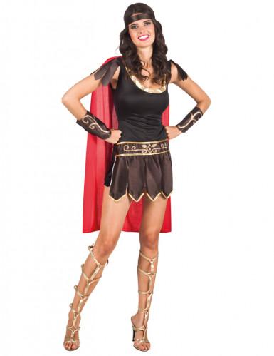 Römisches Gladiatoren-Kostüm für Frauen