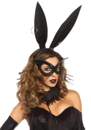 Sexy Häschen-Kostüm für Frauen-1