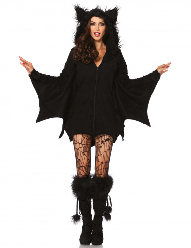 Fledermauskostüm für Damen
