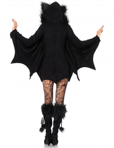 Fledermauskostüm für Damen-2