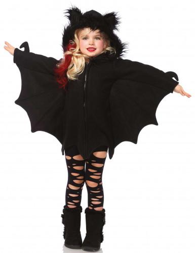 Fledermaus-Kostüm für Mädchen