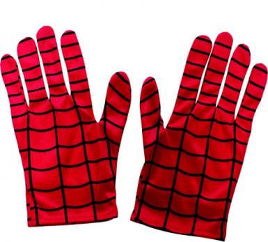 Spiderman™ Handschuhe für Erwachsene