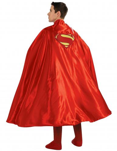 Superman-Umhang Deluxe für Erwachsene