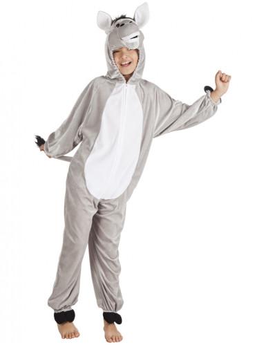 Esel-Kostüm für Kinder