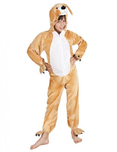 Süßes Hunde-Kostüm für Kinder