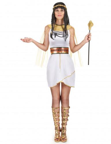Ägypter-Kostüm für Damen
