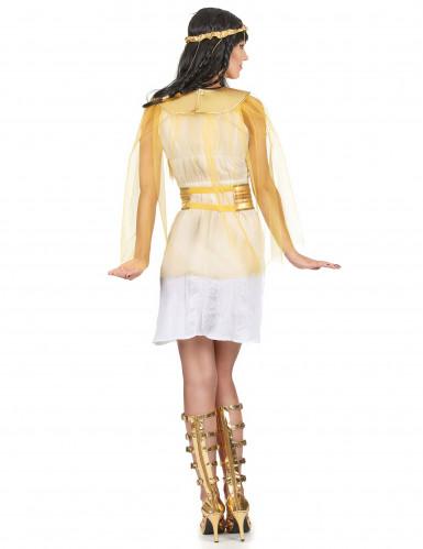 Ägypter-Kostüm für Damen-2