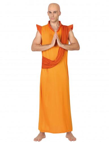 Buddhisten-Kostüm für Männer