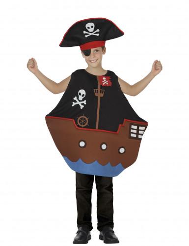 Piraten-Kostüm für Kinder