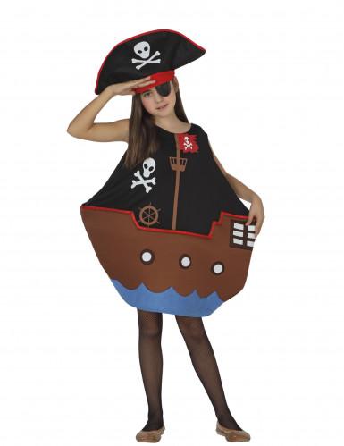 Piraten-Kostüm für Kinder-1
